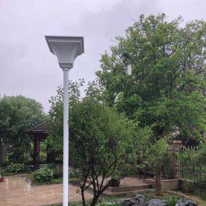 IP66 Passarela no pátio do jardim do caminho Lamp 160lm 50W todos em uma lâmpada LED de luz solar decoração de iluminação das luzes de Poupança de Energia do Sistema de Alimentação Home Produtos Street