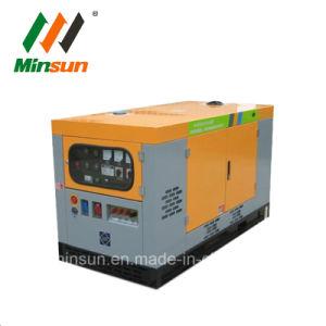 10 Ква-50Ква Yangdong Рикардо звуконепроницаемых генератор электростанции генераторы переменного тока Stamford