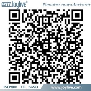Селитебный Гидровлический Лифт Пассажира в Китае