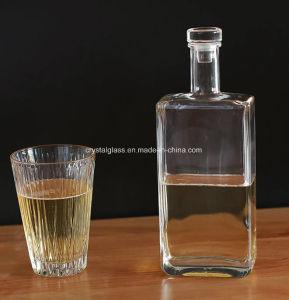 Copo de vidro de vinho de vidro de licor bebidas caneca 500ml