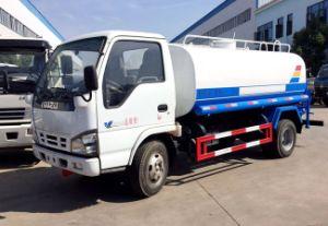 Isuzu 600p 5ton 5, 000 Liter Wasser-LKW-