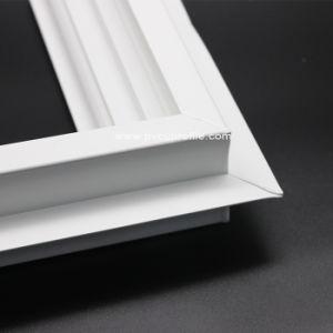 Americano Linea PVC Ventanda de perfiles de PVC