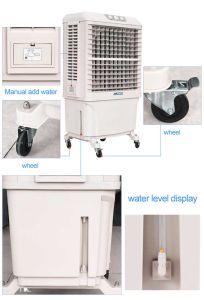 Fabricado na China 380W do Resfriador do Ar de poupança de energia para o depósito