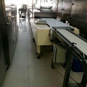 La vente des gouttes de chocolat chaud automatique Making Machine