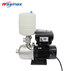 Wasinex 0,75 kw monophasé, in & out de conversion de fréquence de la pompe à eau