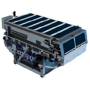 Продажи с возможностью горячей замены ремня нажмите кнопку Фильтр типа машины для обработки осадка сточных вод