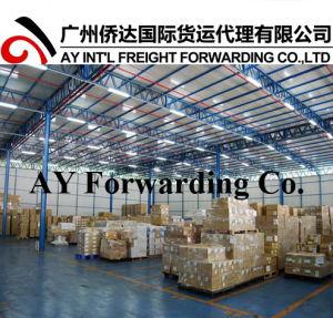 Le Myanmar Express Courier Service à partir de la Chine