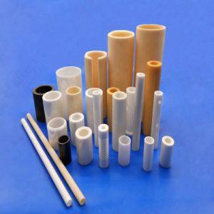 Advanced Ceramics Céramique au zirconium résistant à la chaleur pour le four de tube