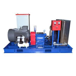 Le lisier de la pompe haute pression pour Oilfield (JC110)