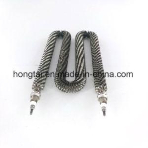 Hongtai 고품질 지느러미가 있는 공기 히이터 (HT-FHU001)