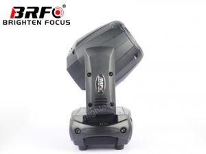 小型の点の高出力の小型移動ヘッド50W