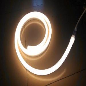 3 anni della garanzia AC110V/220V del Ce di RoHS LED di indicatore luminoso esterno del tubo al neon
