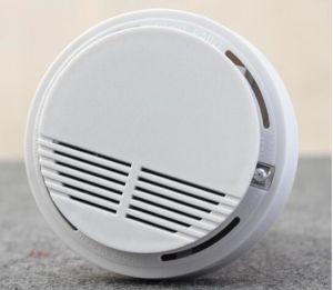 Лучшая цена дома автономный фотоэлектрический дымовой извещатель с высоким качеством