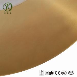D2D 610x4.7 Efetuar a lâmina da serra das facas circulares para Higiénico Máquina de Papel