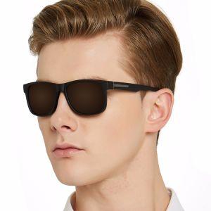 De nieuwe Glazen van de Zon van de Acetaat van de Zonnebril van de Manier van de Aankomst voor Vrouwen en Mannen