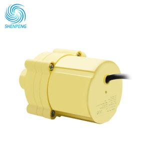 Serviço de longa duração 12V 24V pequena bomba de água alimentado por bateria