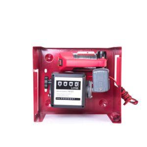 Bomba eléctrica de 220 V vertical do conjunto do injector de combustível