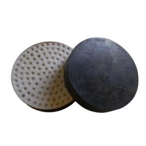 Elastomeric Rubber Dragende Stootkussens voor Bruggen