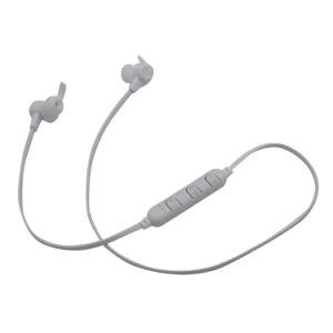 中国の安いヘッドホーンの工場卸売のための携帯用OEM Bluetoothのイヤホーン