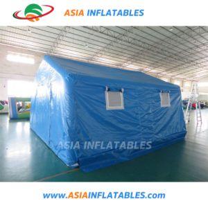 販売のための耐久の膨脹可能な緊急のテント