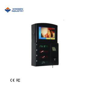 Screen-Steuerbekanntmachen und Handy-Ladestation