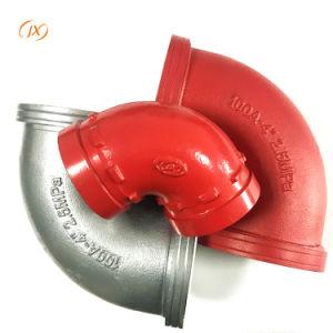 Accesorios de tubería de hierro dúctil con precio de fábrica