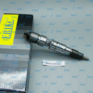 Yuchaiの元の新しい注入器0445120156、0 445 120 156本の鉛筆の注入器