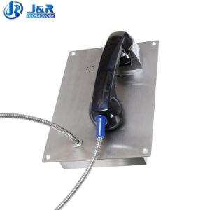 Хайтек Vandalproof водонепроницаемый телефон экстренной связи для банка