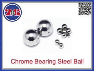 Dragende Ballen van het Staal 2.5mm voor Medisch Gebruik
