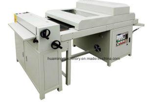 Macchina di rivestimento UV manuale di alta qualità