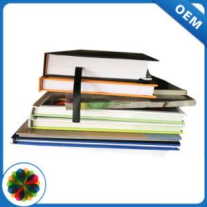 China Fornecedor Deslocamento personalizado imprimindo livro de capa dura