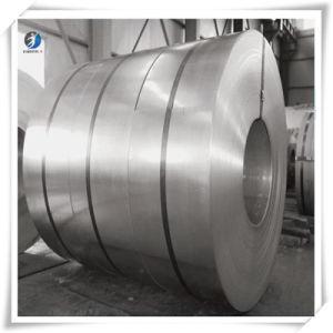Vente chaude 2b/BA/No. 4/No. 8 409 bobine en acier inoxydable