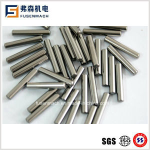 Roletes de Agulhas de aço inoxidável pinos 6X20, 8x30 mm