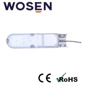 LED de alta potencia 40W de luz de la calle con homologación UL