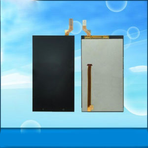 Ecrã LCD completo para HTC desejo 700 DUPLO SIM D700 Telefone celular com painel táctil LCD completo