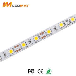 14.4W/M SMD5050証明されるセリウムが付いている適用範囲が広いLEDの滑走路端燈