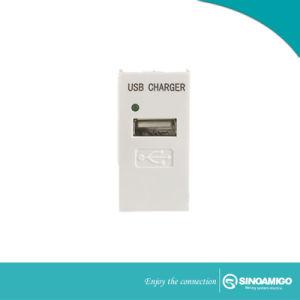Горячая продажа 5V 2.1ausb зарядное устройство для телефона