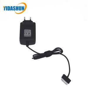 Адаптированные к Великой Стене адаптер питания 10W 5V 2A адаптер питания для установки на стену для светодиодного