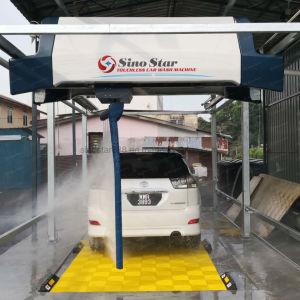 Автоматические стиральные машины / Touchless мойки машины S9