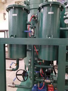 La serie cp comestibles de grado alimentario de la máquina de reciclaje de aceite de cocina