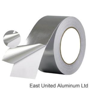 Cinta adhesiva de papel de aluminio acrílico