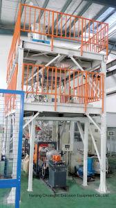 PE, PP Granulation extrudeuse monovis de la machine