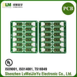1,0Mm 1oz imersão PCB Ouro Usado Material SL
