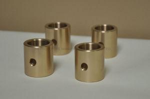 Aço latão profissional de precisão CNC peças metálicas personalizadas