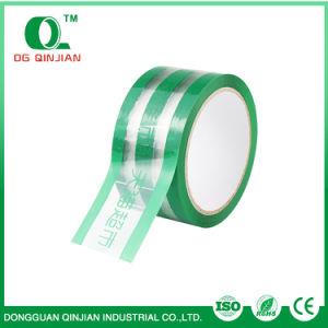 De Zelfklevende Verzegelende Band van uitstekende kwaliteit van de Verpakking BOPP