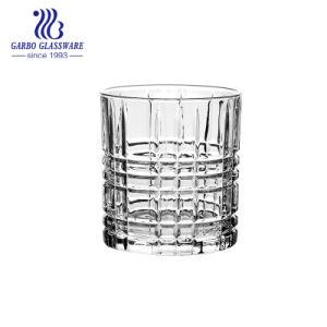 Nuevo diseño de 300 ml vaso de vidrio (GB040911JS-2)