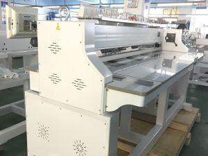 4 плоской головки блока цилиндров и винтов с головками компьютерная вышивальная машина футболка с вышивкой, вышивка Multi-Head бесплатное программное обеспечение Wilcom машины