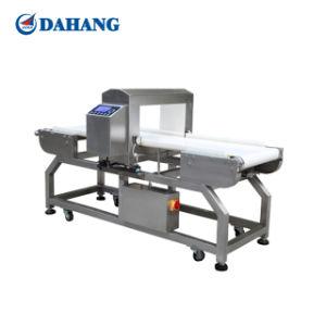 Metal detector del nastro trasportatore di industria alimentare con il prezzo di fabbrica