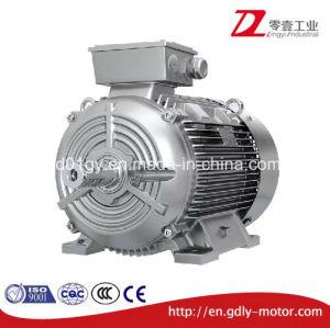 Motore elettrico a tre fasi di alta efficienza della Siemens