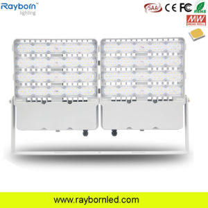 Ce 150lm/W LED SMD5050 400W Reflector de estadio al aire libre